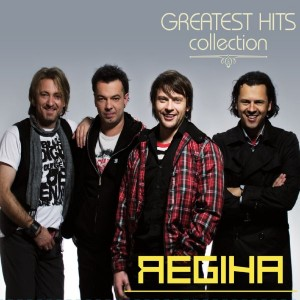 REGINA – GREATEST HITS COLLECTION