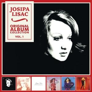 JOSIPA LISAC – ORIGINAL ALBUM COLLECTION – VOL. 1