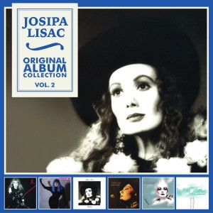 JOSIPA LISAC – ORIGINAL ALBUM COLLECTION – VOL. 2
