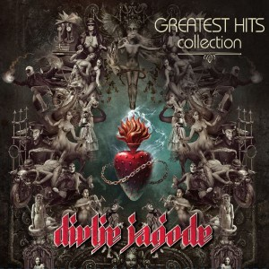 DIVLJE JAGODE – GREATEST HITS COLLECTION