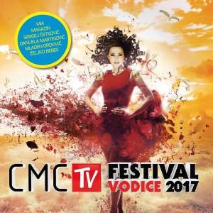 RAZNI IZVOĐAČI – CMC FESTIVAL VODICE 2017