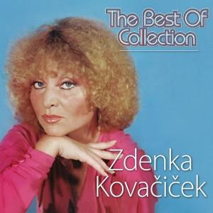 ZDENKA KOVAČIČEK – THE BEST OF COLLECTION