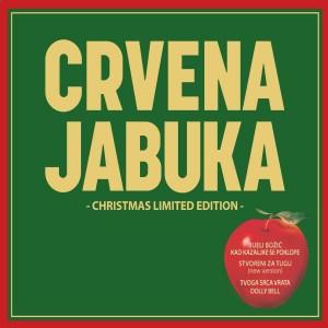 CRVENA JABUKA – CRVENA JABUKA (CHRISTMAS LIMITED EDITION)