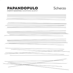 PAPANDOPULO KVARTET – SCHERZO