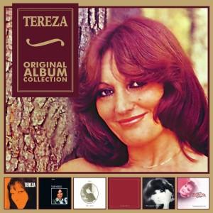 TEREZA KESOVIJA – ORIGINAL ALBUM COLLECTION