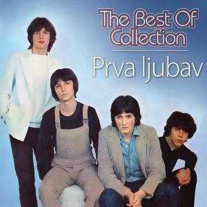 PRVA LJUBAV – THE BEST OF COLLECTION