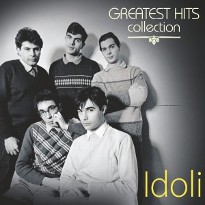 IDOLI – GREATEST HITS COLLECTION