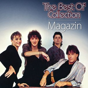 MAGAZIN – THE BEST OF COLLECTION