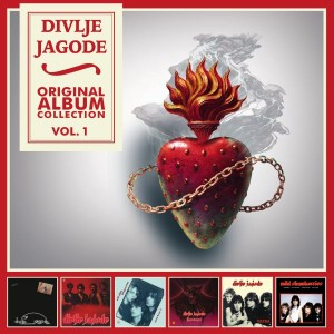 DIVLJE JAGODE – ORIGINAL ALBUM COLLECTION VOL. 1
