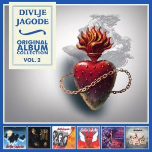 DIVLJE JAGODE – ORIGINAL ALBUM COLLECTION VOL. 2