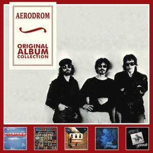 AERODROM – ORIGINAL ALBUM COLLECTION