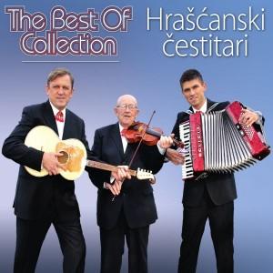 HRAŠĆANSKI ČESTITARI – THE BEST OF COLLECTION
