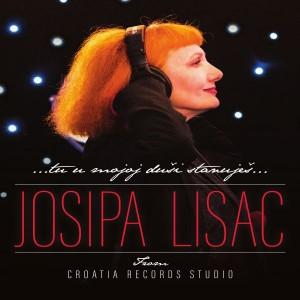 JOSIPA LISAC – FROM CROATIA RECORDS STUDIO BRD