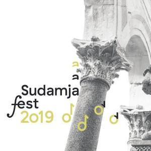 RAZNI IZVOĐAČI – SUDAMJA FEST 2019