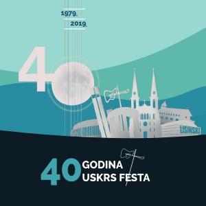 RAZNI IZVOĐAČI – 40 GODINA USKRS FESTA