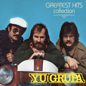 YU GRUPA – GREATEST HITS COLLECTION