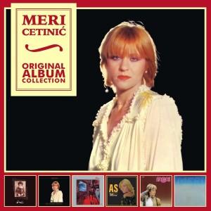 MERI CETINIĆ – ORIGINAL ALBUM COLLECTION