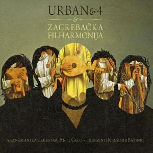URBAN&4 & ZAGREBACKA FILHARMONIJA