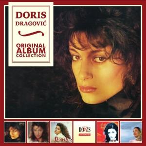 DORIS DRAGOVIĆ – ORIGINAL ALBUM COLLECTION