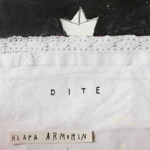KLAPA ARMORIN – DITE