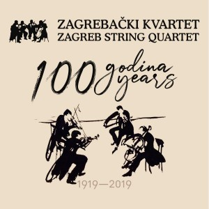 ZAGREBAČKI KVARTET – 100 GODINA (1919 – 2019)