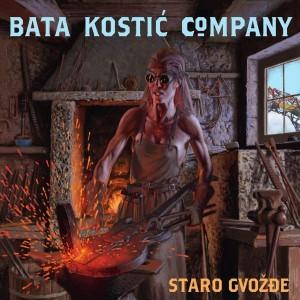 BATA KOSTIĆ COMPANY – STARO GVOŽĐE
