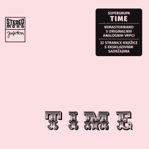 TIME – TIME (REIZDANJE 2020)
