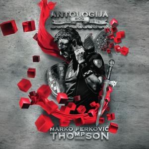 THOMPSON – ANTOLOGIJA