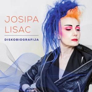 JOSIPA LISAC – DISKOBIOGRAFIJA