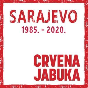 CRVENA JABUKA – SARAJEVO 1985-2020