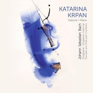 KATARINA KRPAN – J.S.BACH, PIANO
