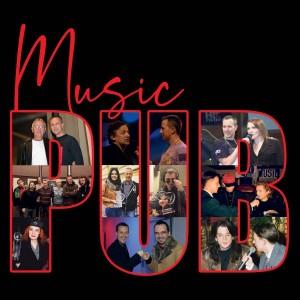 RAZNI IZVOĐAČI – MUSIC PUB (LP)