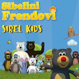 SIBEL KIDS – SIBELINI FRENDOVI
