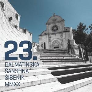 RAZNI IZVOĐAČI – 23. DALMATINSKA ŠANSONA ŠIBENIK 2020