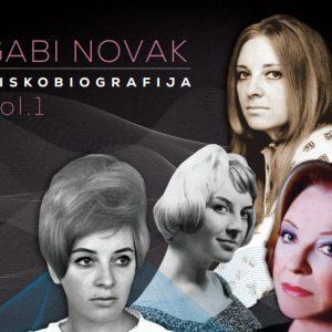 GABI NOVAK – DISKOBIOGRAFIJA VOL. 1