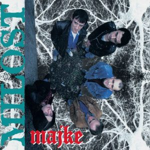 MAJKE – MILOST (LP)