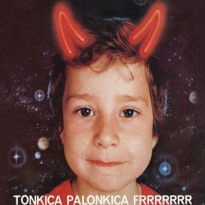TONKICA I PALONKICA FRRR – PLAVI KAPUTIĆ