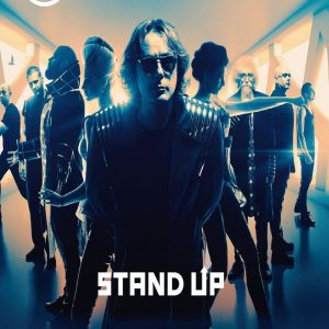 SANJA ILIĆ & BALKANIKA – STAND UP (LP)