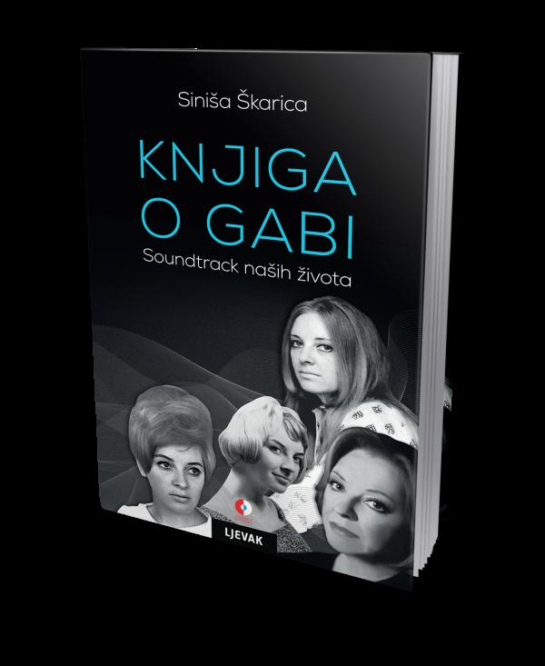 Knjiga o Gabi 3D png