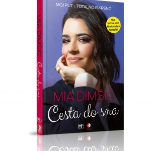 MIA – CESTA DO SNA (KNJIGA)
