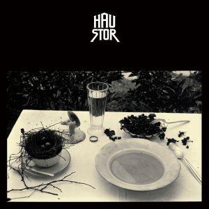 HAUSTOR – HAUSTOR (LP)
