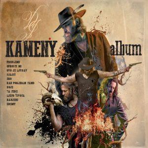 DJ KAMENY – ALBUM