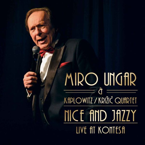 Miro Ungar cover
