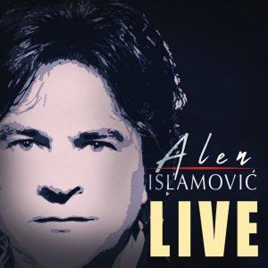 ALEN ISLAMOVIĆ – LIVE (CD+DVD)