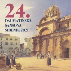 RAZNI – 24. DALMATINSKA ŠANSONA, ŠIBENIK 2021.