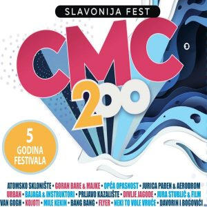 RAZNI – CMC 200 SLAVONIJA FEST