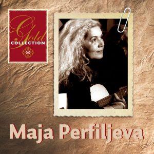 MAJA PERFILJEVA – GOLD COLLECTION
